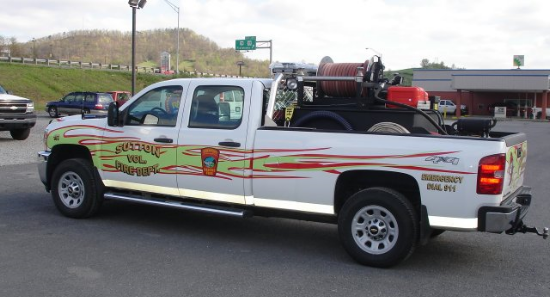 Emergency Vehicles | Rhino Linings of Spokane